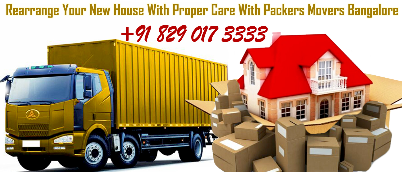 Best Packing With Packers And Movers Bangalore