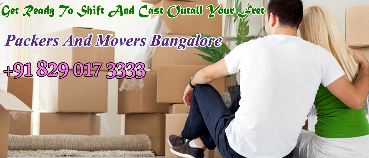 Reliable shifting with Packers and Movers Bangalore