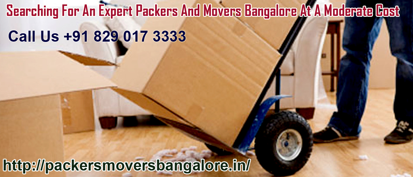 Packers And Movers Bangalore Relocation Services