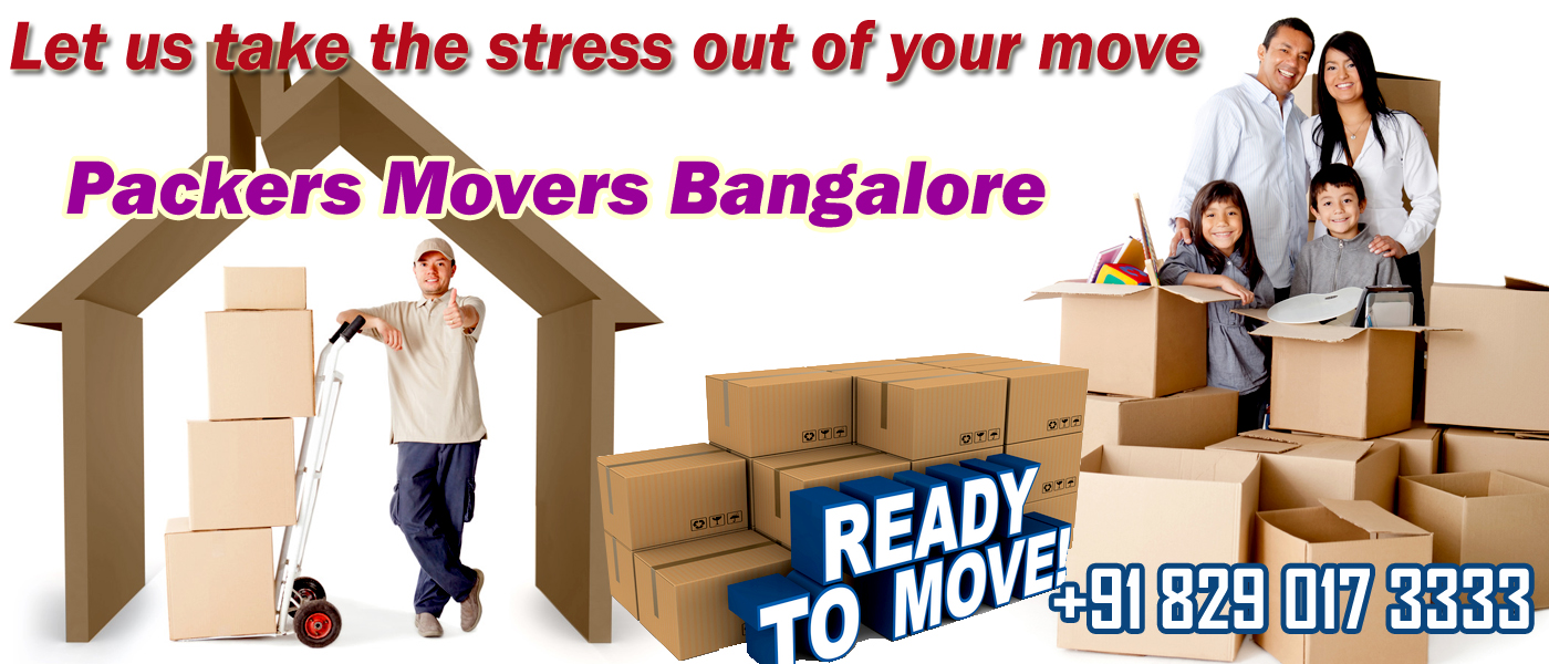 Top Movers And Packers Bangalore