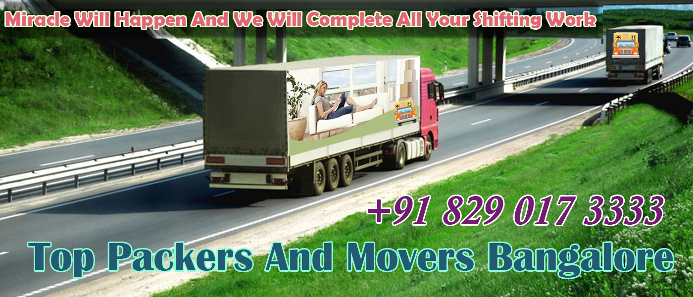 Packers And Movers Bangalore Relocation Tips